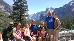 2015-June - Yosemite