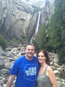 2015-June - Yosemite Falls