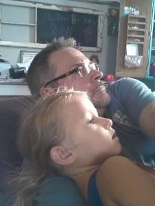 Papa & Lola